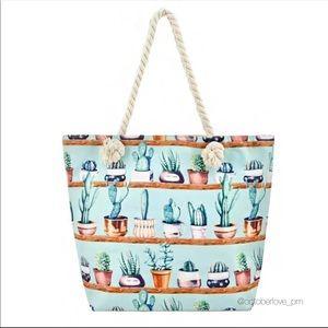 Handbags - Cute Cactus 🌵 Totes
